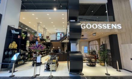 Samenwerking Goossens Wonen en Slapen en MEGA Lichttechniek: 'In de meubelmarkt zijn we nog steeds beresterk'