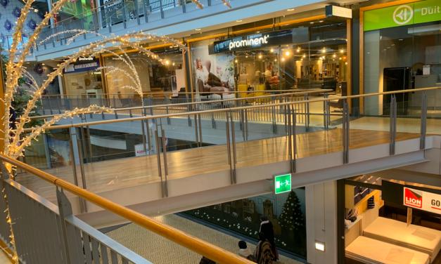 INretail: 'Winkels open keihard nodig want winkeliers zitten er echt doorheen'