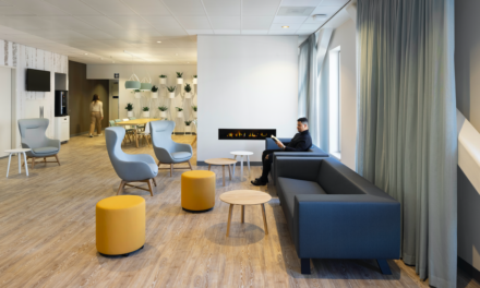 Eerste drive-in OK-complex van Nederland open voor patiënten