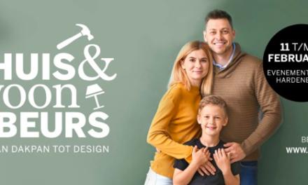 Easyfairs lanceert nieuwe consumentenbeurs in Hardenberg: Huis & Woon Beurs