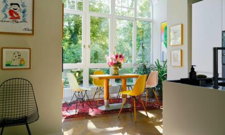 Thuisvoelen is hét centrale thema in de woontrends van 2021