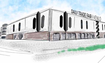 FILM: Succesvolle preview days Daily Trade Fair Venlo