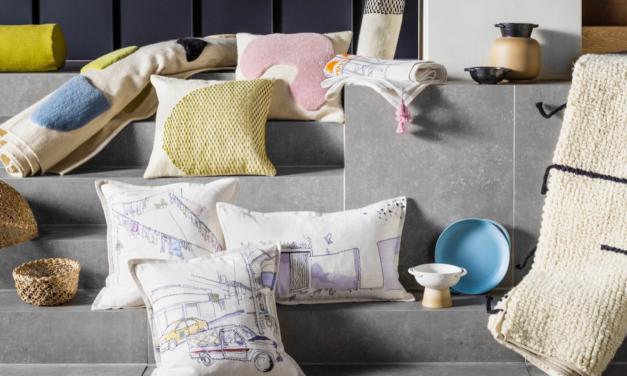 IKEA lanceert LOKALT handgemaakte producten door jonge designers en sociale ondernemingen