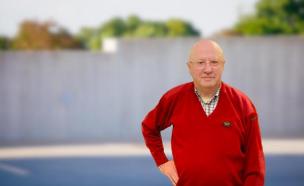 Afscheid van ras- en superondernemer 'Mijnheer' André Ollevier (79)