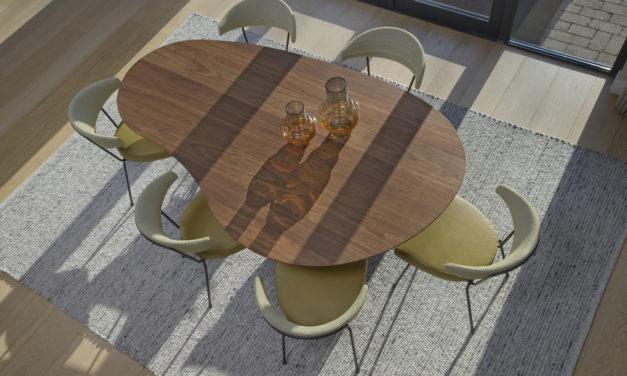 Bree's New World: meubelen om mee te scoren