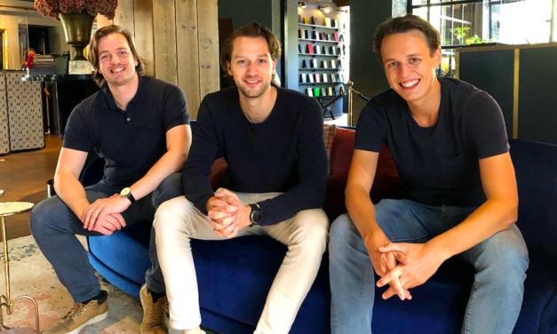 Inkoopplatform Orderchamp haalt €16.5 miljoen op bij Prime Ventures voor verdere expansie
