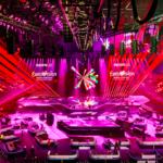 De Eekhoorn levert Eurovisie Songfestival sfeervolle inrichting