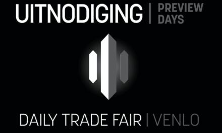 Daily Trade Fair Venlo organiseert Preview Days op 6, 7 en 8 juni