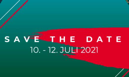 TrendSet zomer 2021 is pilotbeurs in juli in München