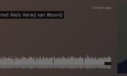 Nieuwe ING Podcast: In gesprek met Niels Verwij