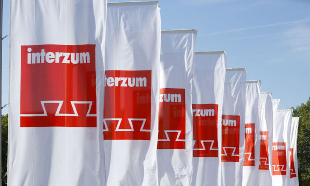 Succesvolle editie van interzum@home 2021