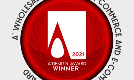 Colijn IT wint A'Design Award voor online product configurator