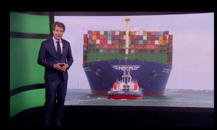Consument gaat betalen voor tekort aan zeecontainers