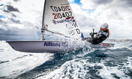 Geberit AquaClean kondigt samenwerking aan met wereldkampioen Marit Bouwmeester