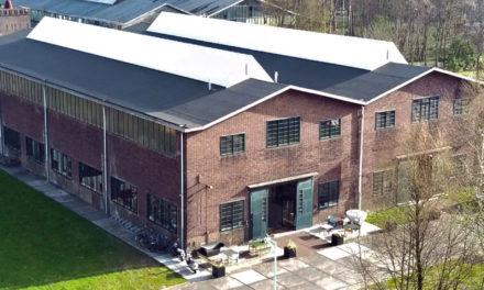 Vitra opent eerste Circle Store in Nederland