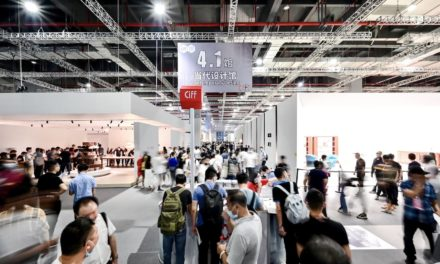 CIFF Shanghai 2021: design meets business