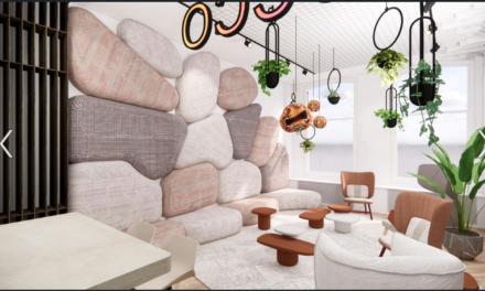 OCCO presenteert 5 ontwerpers tijdens Designroute GLUE