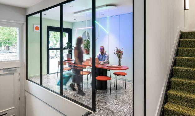 Rotterdams hotel voor millenials die moeten unpluggen