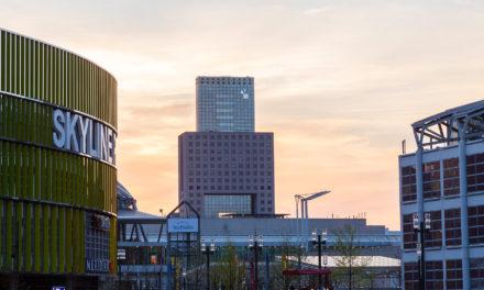 Messe Frankfurt: reorganisatie duurt voort
