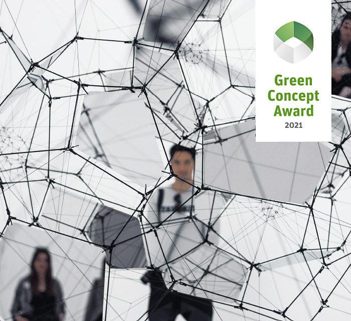 Doe mee aan Green Product en Green Concept Awards 2022