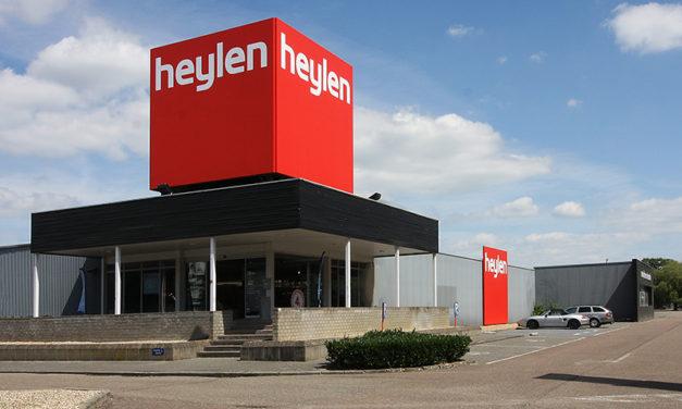 WCO voor Meubelen Heylen en De Prijsklopper aangevraagd