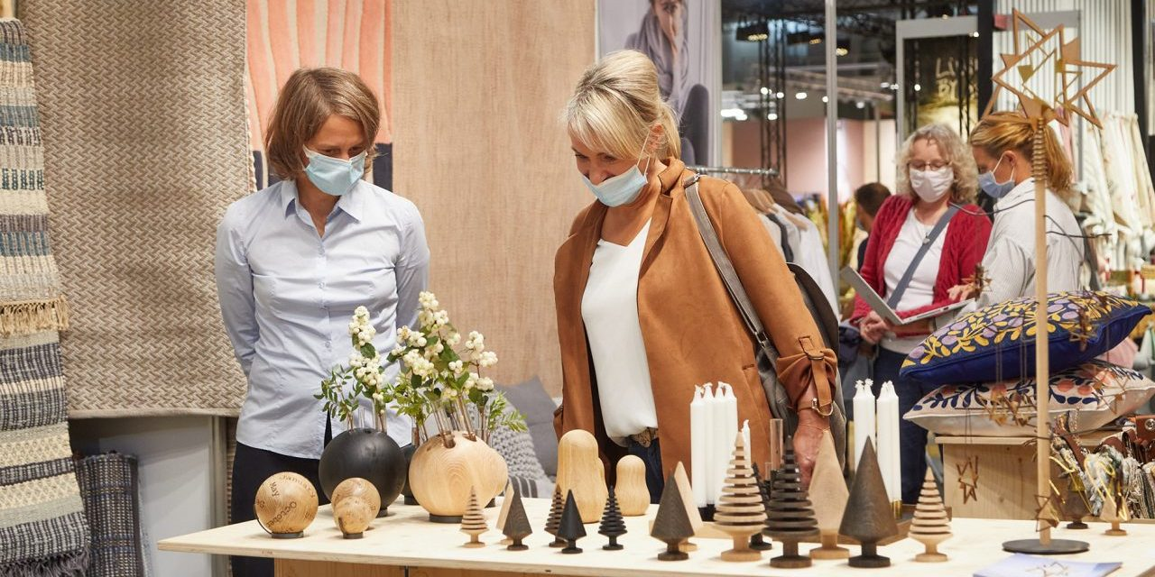 Ambiente 2022: see you in Frankfurt!