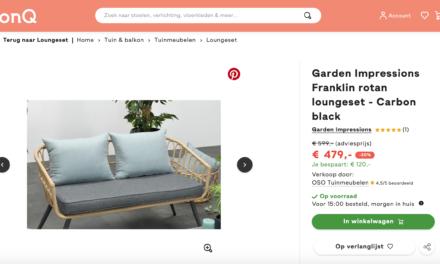 fonQ groeit fors dankzij gebruik van Mirakl-marktplaatsplatform