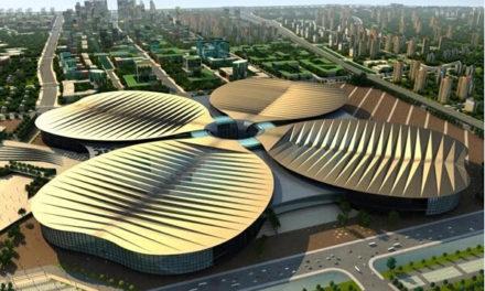 CIFF Shanghai uitgesteld met een paar weken