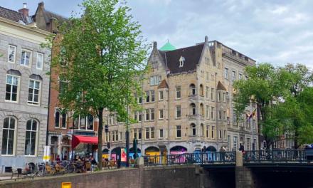 Rebel House nu ook in Amsterdam