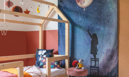 Nieuwe Stylist Choice kidscollectie by MONDiART wordt spectaculair onthuld tijdens showUP