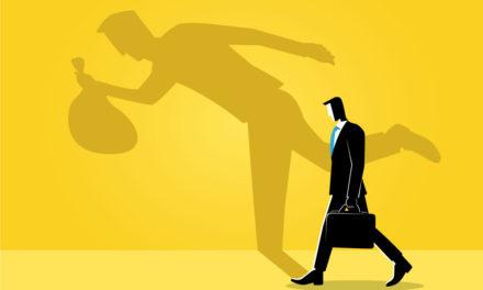Waarschuwingsregister beperkt schade door interne fraude