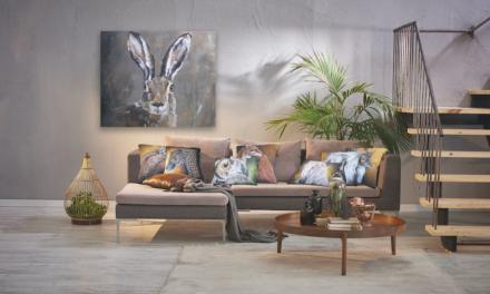 Exclusieve expositie van Pieternel by MONDiART tijdens 'Let's Meet Again'.