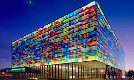 Beeld & Geluid en Forbo Flooring gaan samenwerking aan voor vernieuwing museum