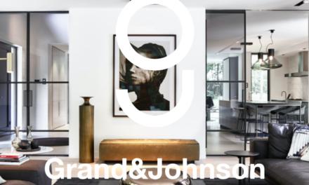 Grand&Johnson en Blok Plaatmateriaal presenteren een nieuwe collectie geselecteerde houtfineren tijdens het designfestival Glue