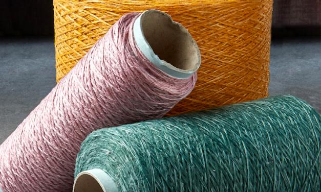Eco Friendly Fabrics: 'gordijnen met een toekomst'