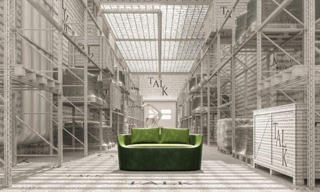 Nieuw merk tijdens Design Week Milaan: DEHOMECRATIC