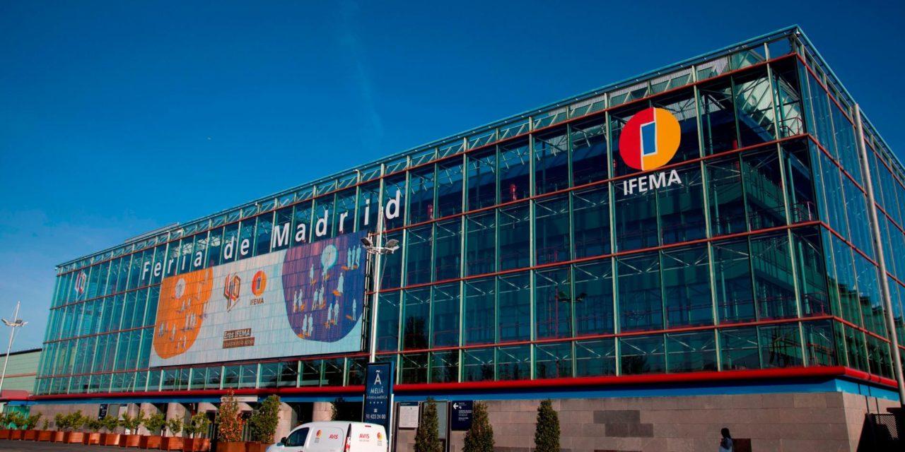 Madrileense najaarsbeurzen doen het goed