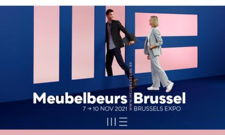 Meubelbeurs Brussel is er klaar voor!