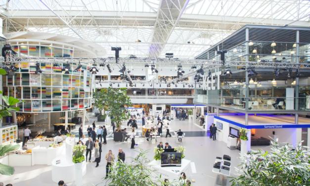 Marketday XL (Project & Interieur) in De Woonindustrie verplaatst