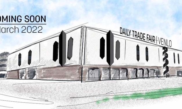 Daily Trade Fair Venlo kondigt openingsdatum aan