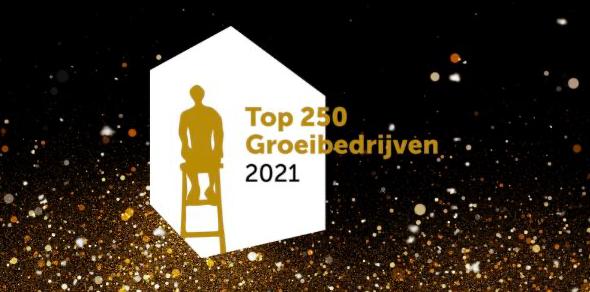 Zuiver genomineerd voor prestigieuze 'De Gouden Groeier Award 2021'