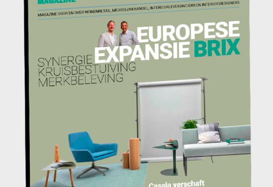 Nieuwste editie van hét vakblad