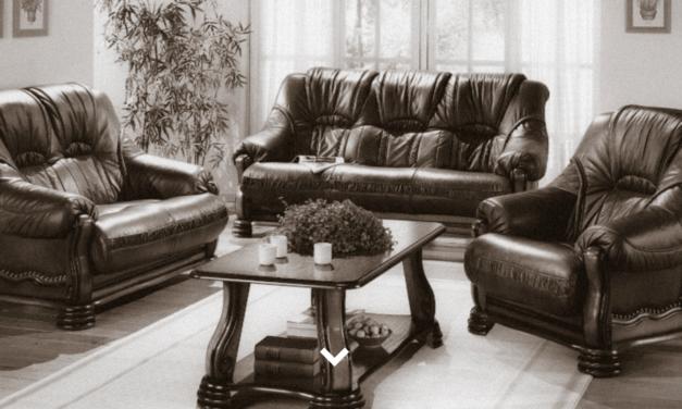 Expo over roemruchte geschiedenis van Eeklose meubelindustrie