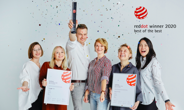 Red Dot Award Product Design 2022: Organisatie staat open voor inzendingen tot 11 februari 2022