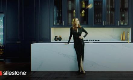 Silestone® by Cosentino gaat in première met niemand minder dan Cindy Crawford