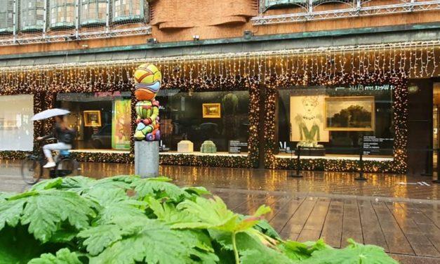 MONDiART brengt ode aan Masterly The Hague